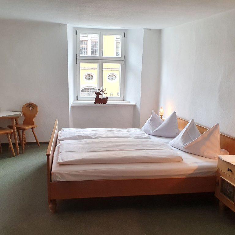 uriges Zimmer